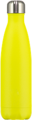 Chilly's Bottle 500ml Neon Yellow