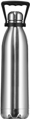 Chilly's Bottle 1.8L Stainless Steel